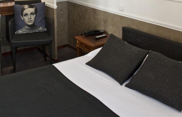 фотографии отеля Hotel Paris Saint Honore изображение №31