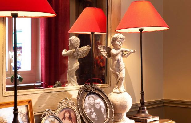 фотографии Hotel Perreyve изображение №20