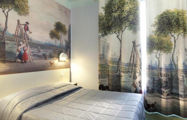 фото Hotel Perreyve изображение №14