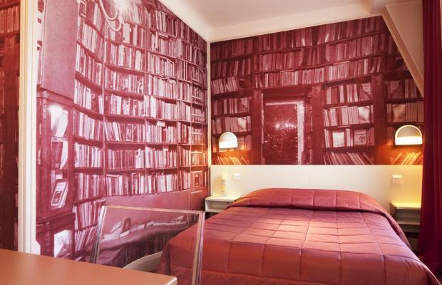 фото отеля Hotel Perreyve изображение №9