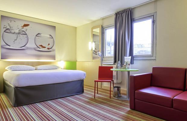 фотографии отеля Ibis Styles Paris Roissy CDG (ex. All Seasons Roissy CDG) изображение №23