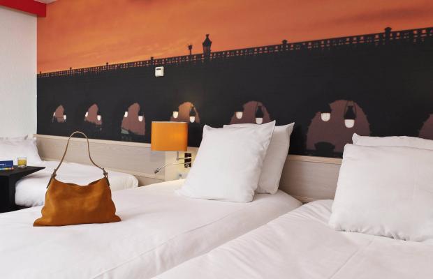 фото отеля Ibis Styles Paris Tolbiac Bibliotheque изображение №9