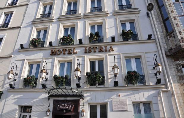 фото отеля Istria St Germain Hotel Paris изображение №1