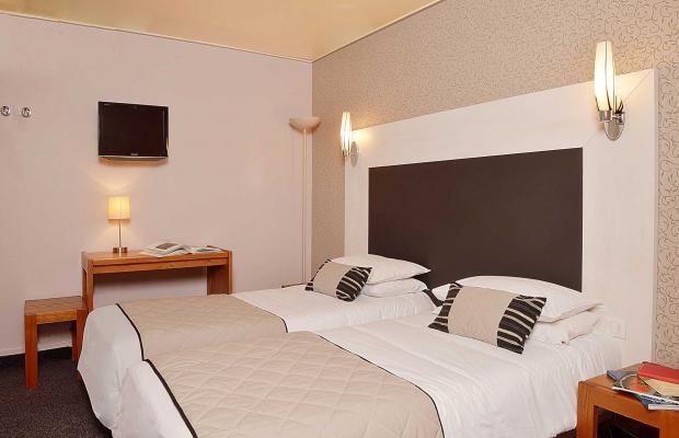 фотографии Istria St Germain Hotel Paris изображение №16