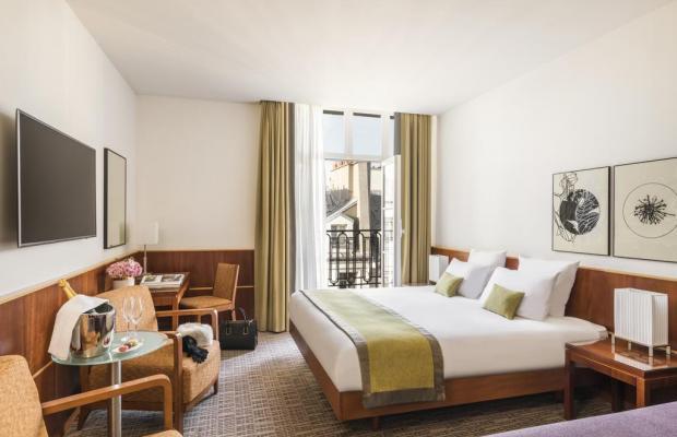 фотографии K+K Hotel Cayre изображение №20