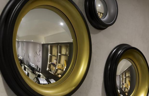 фотографии отеля Best Western Paris Italie (ex. Best Western Hotel Weha) изображение №23