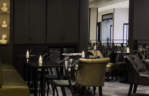фото Best Western Paris Italie (ex. Best Western Hotel Weha) изображение №22