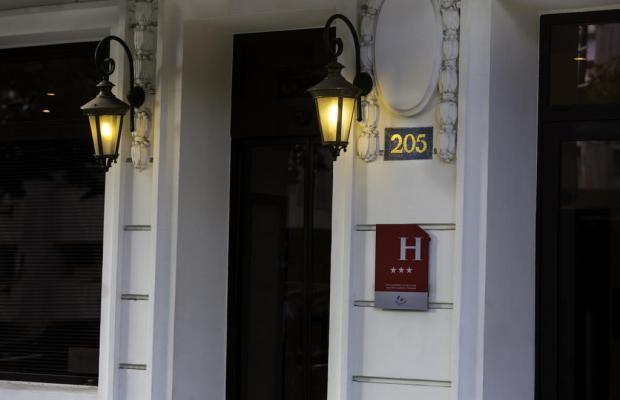 фото Best Western Paris Italie (ex. Best Western Hotel Weha) изображение №10
