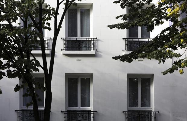 фото отеля Best Western Paris Italie (ex. Best Western Hotel Weha) изображение №5