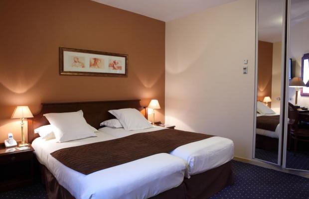 фото Best Western Amiral Hotel изображение №18