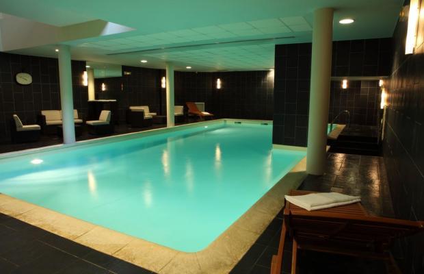 фото отеля Best Western Amiral Hotel изображение №13