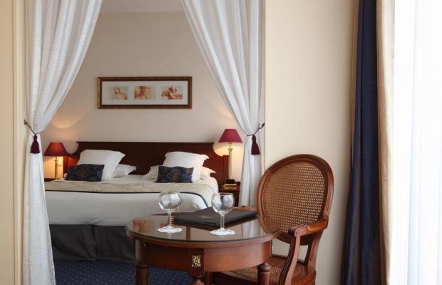фотографии отеля Best Western Amiral Hotel изображение №7