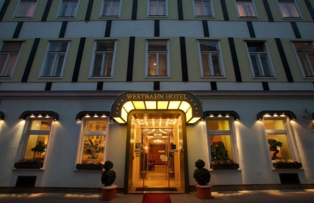 фото отеля Arthotel ANA Westbahn изображение №21
