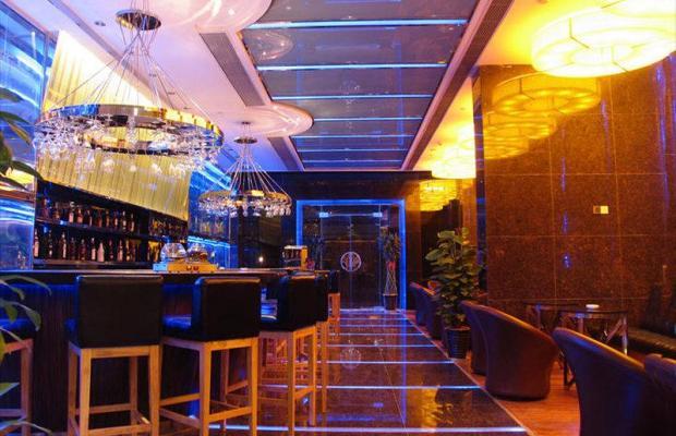 фотографии Yihe Palace Hotel изображение №20