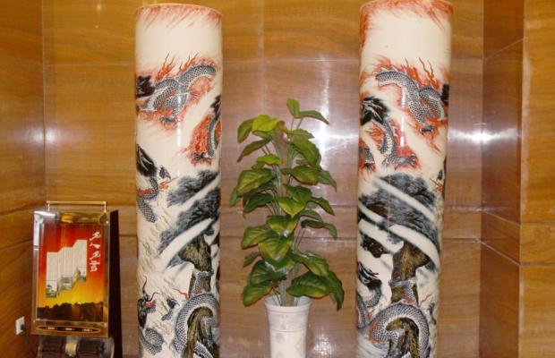 фотографии отеля Yihe Palace Hotel изображение №11