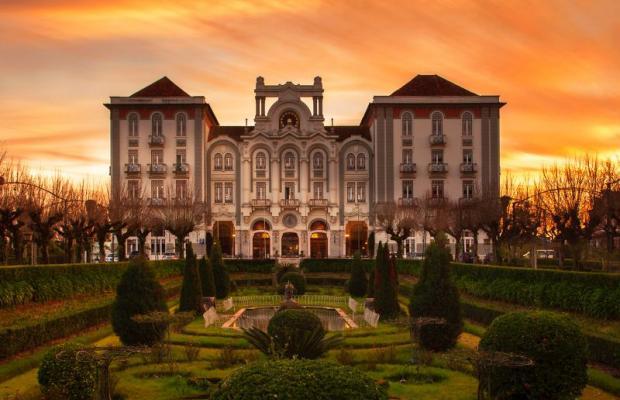 фото отеля Curia Palace Hotel Spa & Golf изображение №5