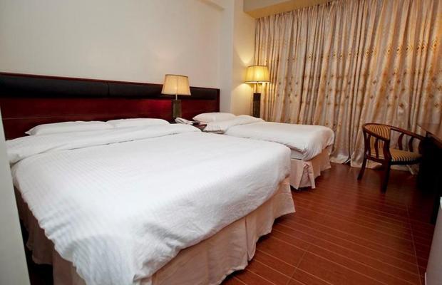 фото отеля Allure Hotel & Suites изображение №21
