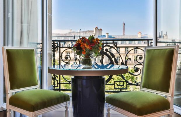 фотографии отеля Fraser Suites Le Claridge Champs-Elysees (ex. Claridge Champs-Elysees) изображение №83
