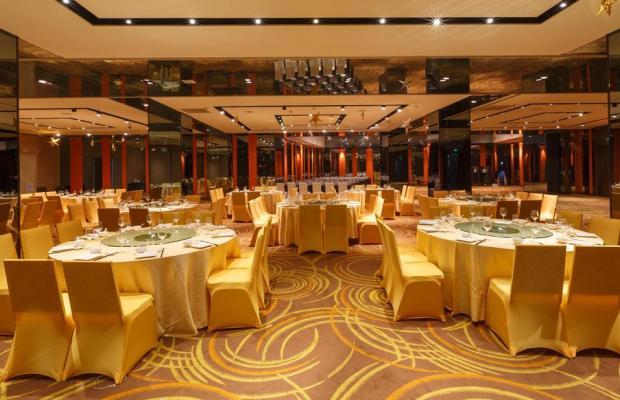 фото Holiday Inn Shanghai Hongqiao West изображение №74