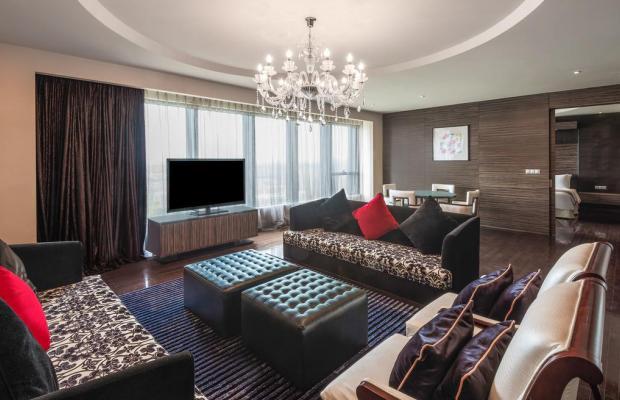 фотографии Holiday Inn Shanghai Hongqiao West изображение №64
