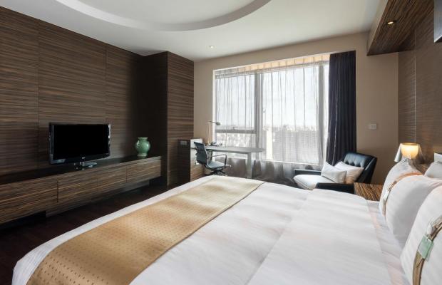 фото отеля Holiday Inn Shanghai Hongqiao West изображение №61