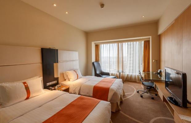 фото Holiday Inn Shanghai Hongqiao West изображение №54