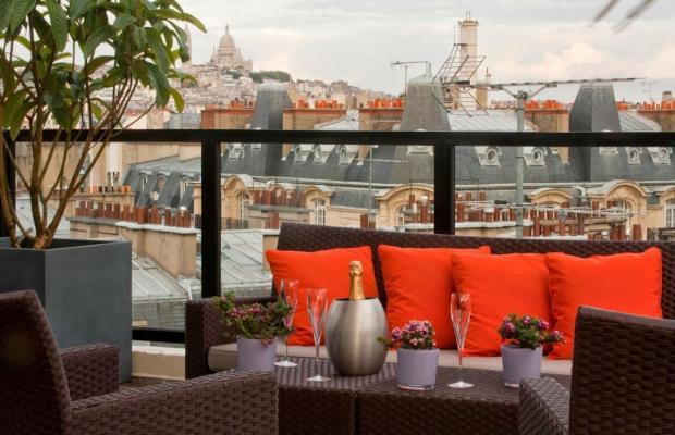 фотографии отеля L'Edmond Hotel изображение №23