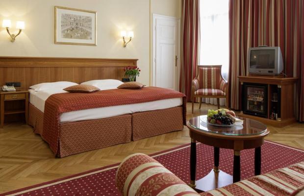 фотографии Austria Trend Hotel Astoria изображение №36