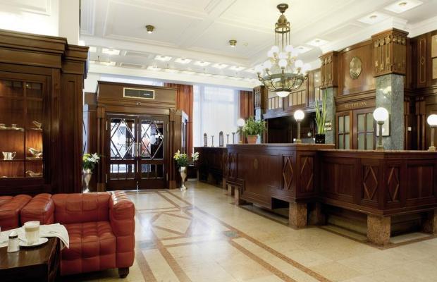 фотографии отеля Austria Trend Hotel Astoria изображение №23