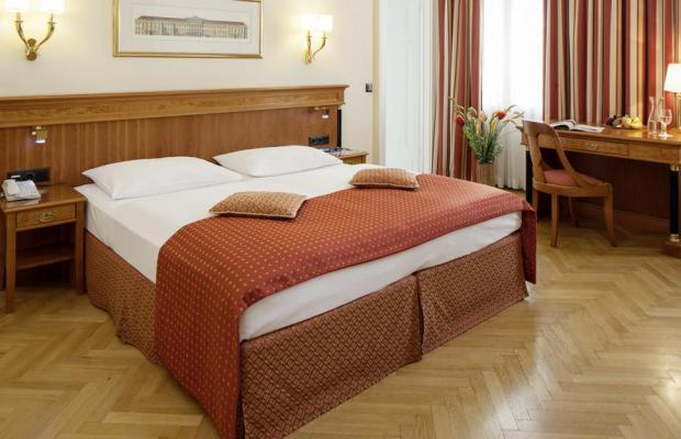 фото Austria Trend Hotel Astoria изображение №10