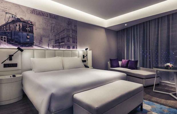 фото Mercure Shanghai Royalton (ex. Royalton Hotel Shanghai) изображение №2