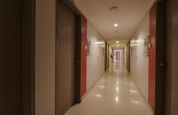 фотографии Red Planet Cebu (ех. Tune Hotel) изображение №12