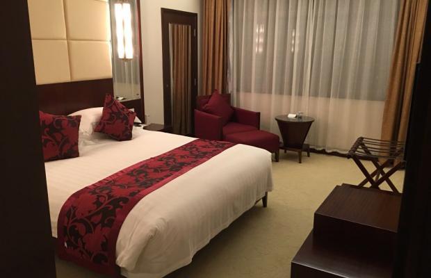 фотографии Ruitai Hongqiao Hotel Shanghai изображение №20