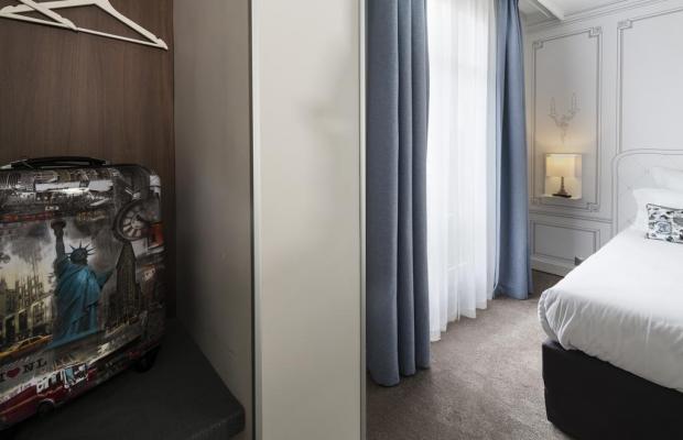 фото отеля Hotel Paris Vaugirard (ex. Terminus Vaugirard) изображение №37