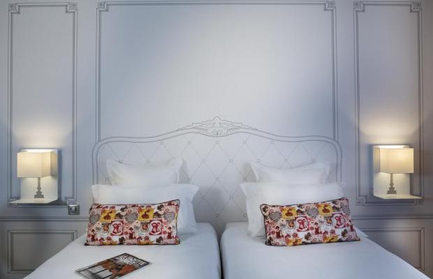 фото отеля Hotel Paris Vaugirard (ex. Terminus Vaugirard) изображение №33