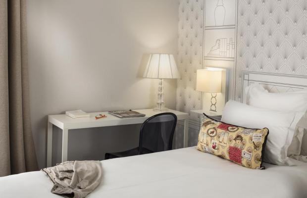 фотографии Hotel Paris Vaugirard (ex. Terminus Vaugirard) изображение №32