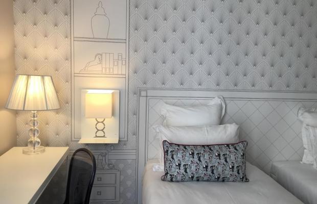 фотографии Hotel Paris Vaugirard (ex. Terminus Vaugirard) изображение №24