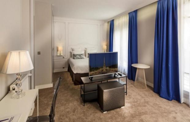фото отеля Hotel Paris Vaugirard (ex. Terminus Vaugirard) изображение №5
