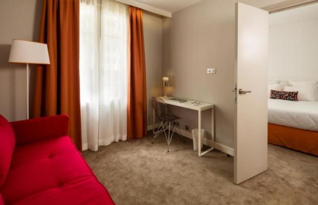 фотографии Hotel Paris Vaugirard (ex. Terminus Vaugirard) изображение №4