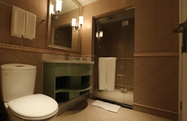 фото Green Court Serviced Apartment (ех. Citadines Jinqiao Shanghai) изображение №2