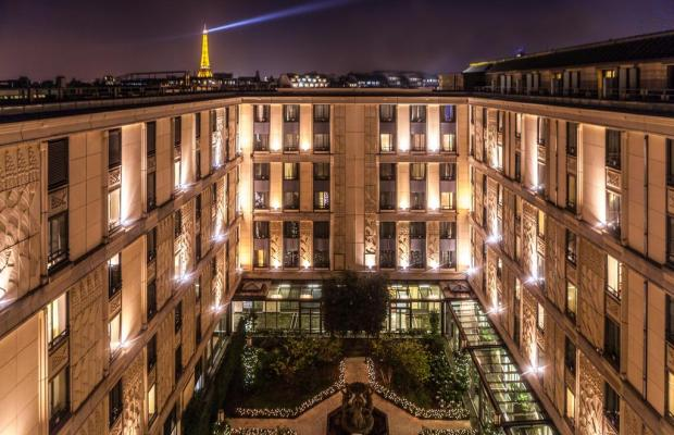 фотографии L'Hotel du Collectionneur Arc de Triomphe изображение №24