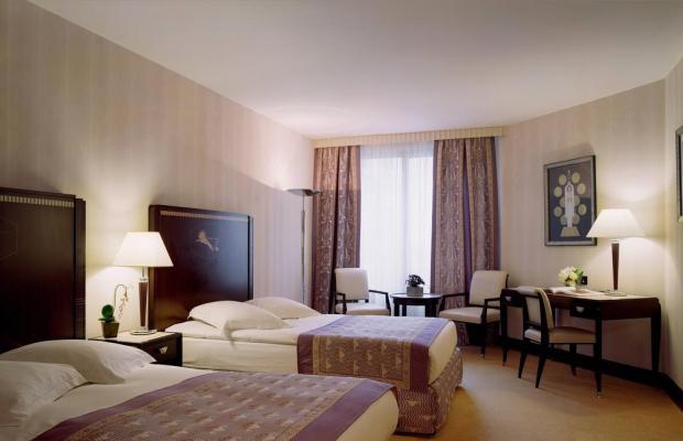 фото отеля L'Hotel du Collectionneur Arc de Triomphe изображение №17