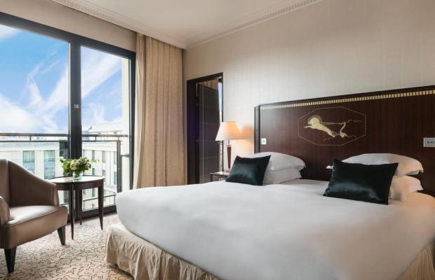 фото L'Hotel du Collectionneur Arc de Triomphe изображение №14