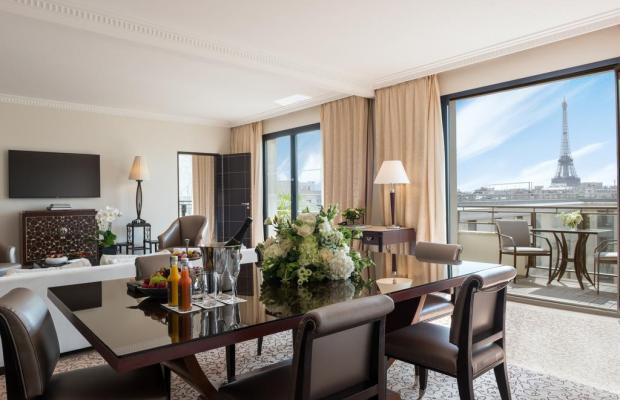 фотографии отеля L'Hotel du Collectionneur Arc de Triomphe изображение №11