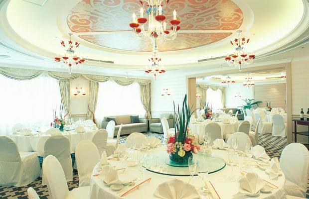 фото отеля Okura Garden Shanghai изображение №33