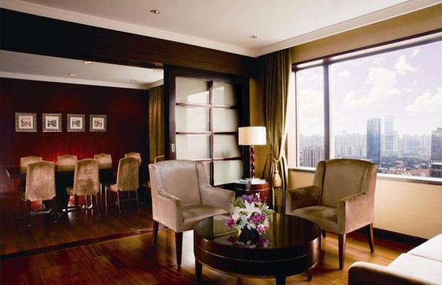 фото отеля Okura Garden Shanghai изображение №17