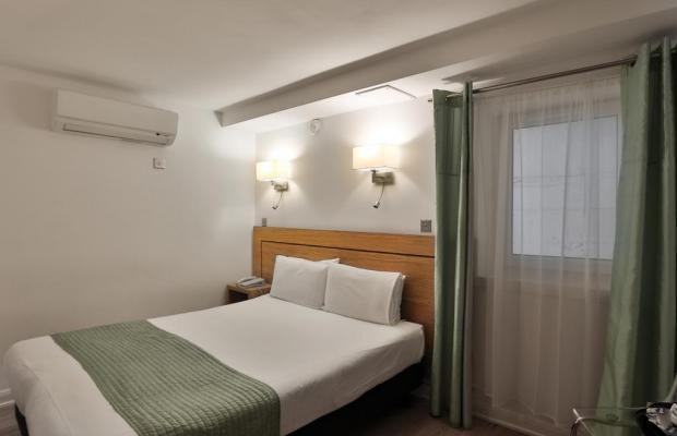 фото The Ambassadors Hotel изображение №2