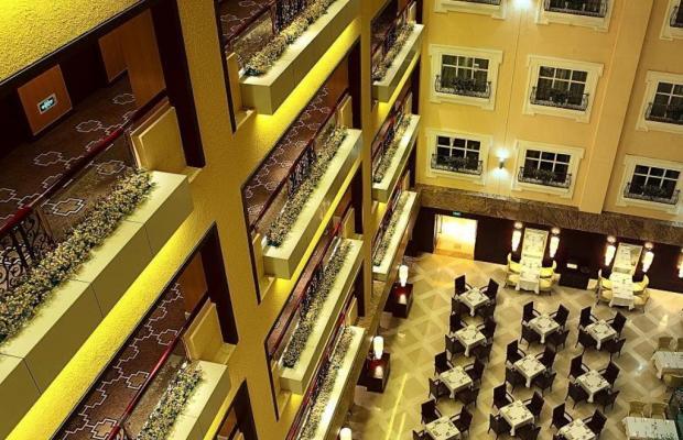 фото отеля Oriental Bund Hotel Shanghai изображение №25
