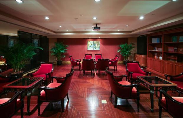 фото Oriental Riverside Hotel Shanghai изображение №66
