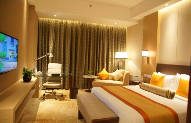 фотографии Kingswell Hotel Tongji (ех. Days Hotel Tongji) изображение №12